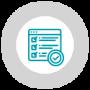 Тестирование сайта и наполнение контентом, перенос на сервер заказчика.