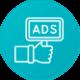 Дизайн рекламной символики