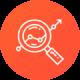 Увеличение поискового трафика за счет исправления ошибок.
